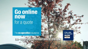 The Co-operative Insurance | Motor